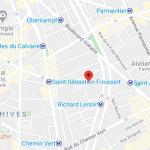 cabinet naturopathie Paris 11e